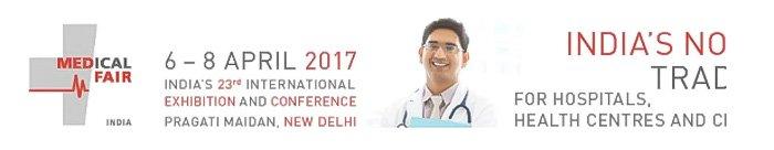 La India justa médica 2017